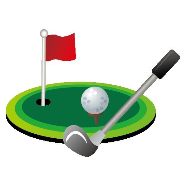奥田靖己のゴルフ心