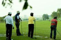 ゴルフというゲーム