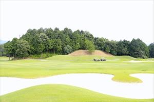 20170817 阿蘇大津ゴルフクラブラウンド